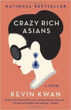 Crazy Rich Asians - Novel Terjemahan