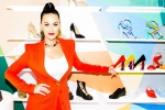 KATY PERRY LUNCURKAN KATY PERRY FOOTWEAR