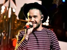 One Direction Vakum, Liam Payne Nyanyi Sendiri
