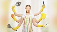 4 Tips Mendapatkan Pekerjaan Sampingan Bagi Ibu Rumah Tangga