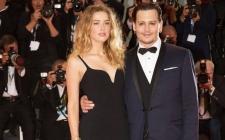 15 Bulan Menikah, Amber Heard Gugat Cerai Johnny Depp
