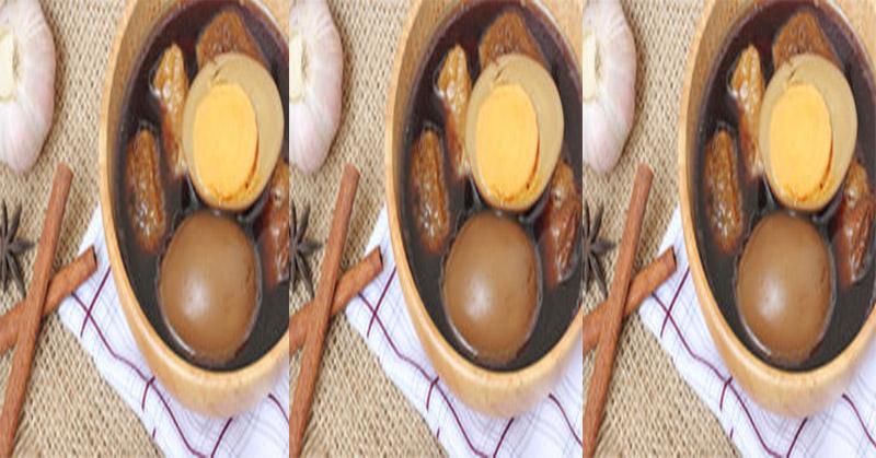 Sehat & Praktis, Yuk Bikin Semur Telur