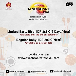 SyncFest